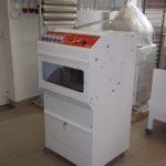 Önkiszolgáló automata kenyérszeletelő gép